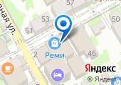 СФГАВТО на карте
