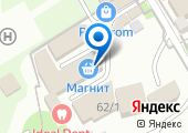 Эко Отель Сервис на карте