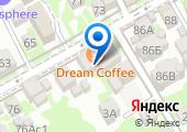 Dream Coffee на карте