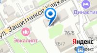 Компания ОПТИКА - Салон ,,Оптика Плюс,, на карте