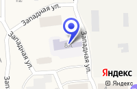 Схема проезда до компании ДЕТСКИЙ САД ЗЕМЛЯНИЧКА в Коноше