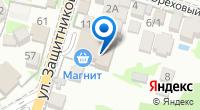 Компания Центр-Оптик на карте