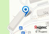 IT-компания на карте