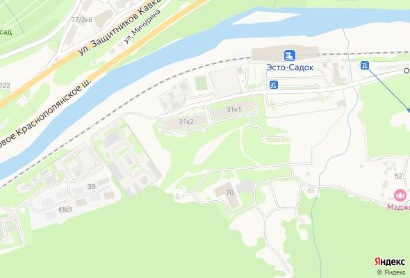 продажа квартир Поляна Парк