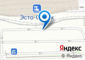 Эсто-Садок на карте