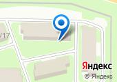 GetSki.me на карте