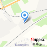 ПМК-178 бетон на карте Владимира