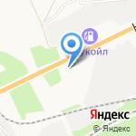 Аксон.ру на карте Владимира