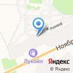 СтройДорМаш на карте Владимира