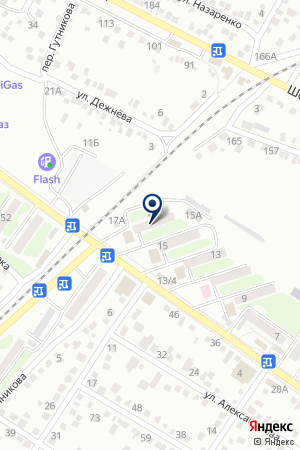 АПТЕКА РОС на карте Шахт