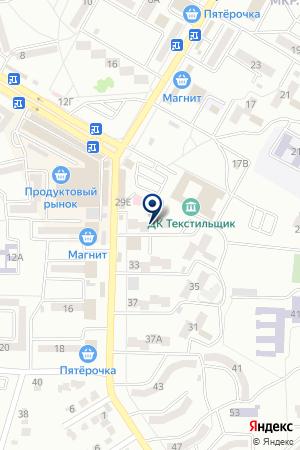 ArttGadget на карте Шахт