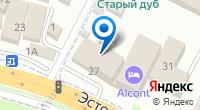 Компания ТСО-Сочи на карте