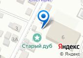 Sochi Voices на карте
