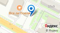 Компания Дом-музей А.Х. Таммсааре на карте