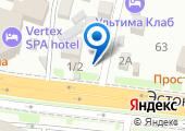 Офислэнд на карте