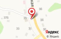 Схема проезда до компании Новоалександровский КДЦ, МКУ в Новоалександрово