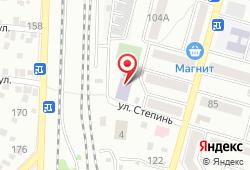 Спектр-Диагностика в Каменске-Шахтинском - улица Степинь, д. 2А (р-н Динамо): запись на МРТ, стоимость услуг, отзывы