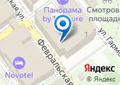 Romanov на карте