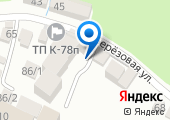 Ochag Mini Hostel на карте