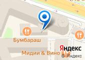 Kazan на карте