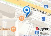 Кассы.рф на карте