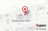 Схема проезда до компании Бланкиздат во Владимире