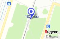 Схема проезда до компании ЭЛЕВАТОР ЛИХОВСКОЙ ХПП в Советской