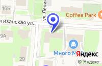 Схема проезда до компании КОМПЬЮТЕРНЫЙ МАГАЗИН ФОРМОЗА в Плесецке