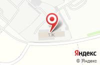Схема проезда до компании Барс в Шахтах