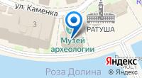 Компания Деловой на карте
