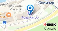 Компания Sportalm на карте