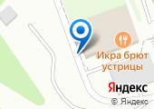 Allfordj Sochi на карте