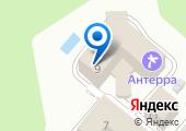 Green Flow Hotel на карте