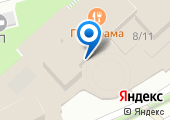 Газпром, ПАО на карте