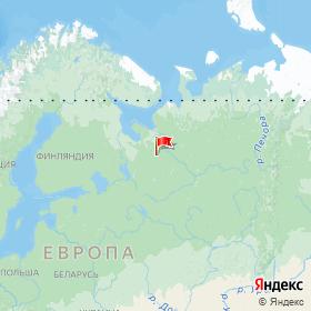 Weather station qqshka.87 in Mirny, Archangel Region, Russia