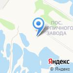 АБВГДейка на карте Архангельска