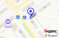 Схема проезда до компании ФИЛИАЛ МОСКОВСКИЙ ИНСТИТУТ ТЕПЛОТЕХНИКИ в Мирном