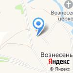 Фельдшерско-акушерский пункт на карте Архангельска