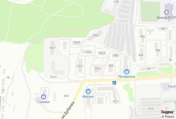 купить квартиру в ЖК Нижняя Дуброва
