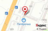 Схема проезда до компании Российская Семья во Владимире