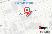 Схема проезда до компании ОптимаЭнерго во Владимире
