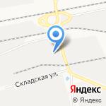 Складтех33 на карте Владимира