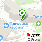 Местоположение компании Владимирские лотереи