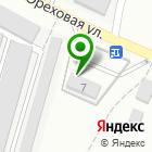 Местоположение компании Кровельщик