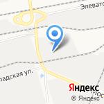 ПромРесурс на карте Владимира