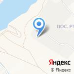 Мокшанская Роза на карте Владимира