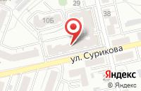 Схема проезда до компании СиЭс Медика во Владимире