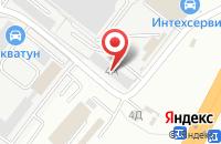 Схема проезда до компании Суворовское Наследие во Владимире