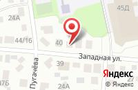 Схема проезда до компании САМОСВАЛ33 в Боголюбово