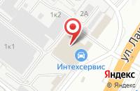 Схема проезда до компании Владимир Пресс во Владимире